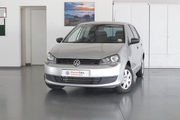 2017 Volkswagen Polo Vivo GP 1.4 Conceptline 5-Door Western Cape Strand_0