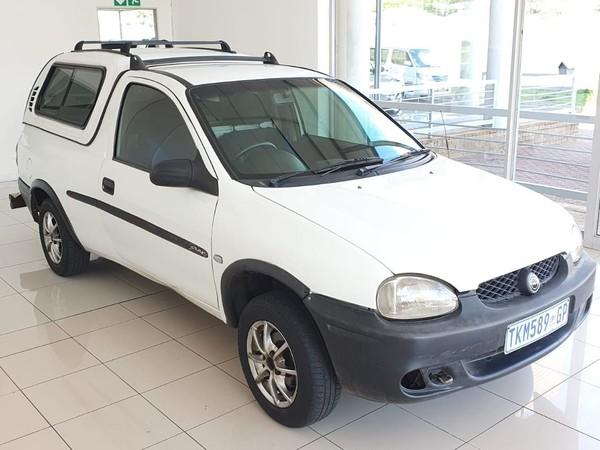 2003 Opel Corsa 1.6 Sport  Gauteng Midrand_0
