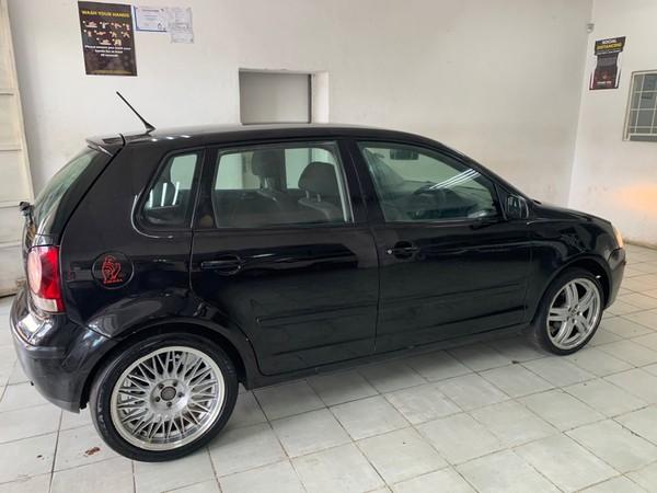 2006 Volkswagen Polo 1.4  Gauteng Johannesburg_0