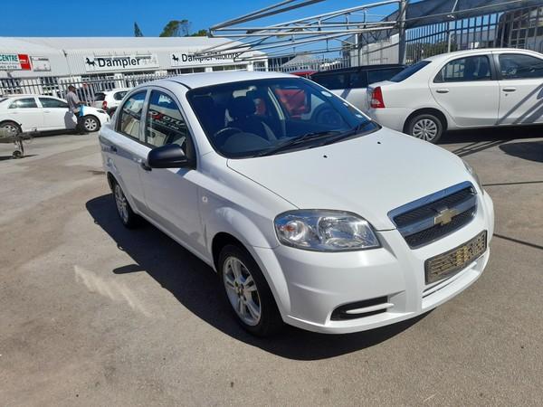 2014 Chevrolet Aveo 1.6 L  Eastern Cape Port Elizabeth_0
