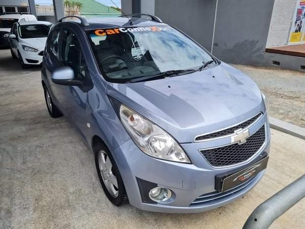 2012 Chevrolet Spark 1.2 Ls 5dr  Eastern Cape East London_0