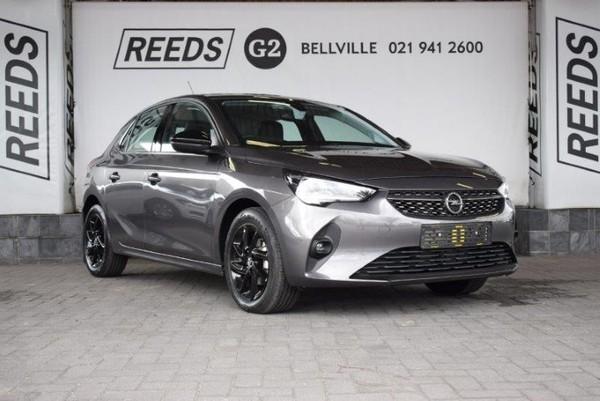 2020 Opel Corsa 1.2 Elegance 55kW Western Cape Bellville_0