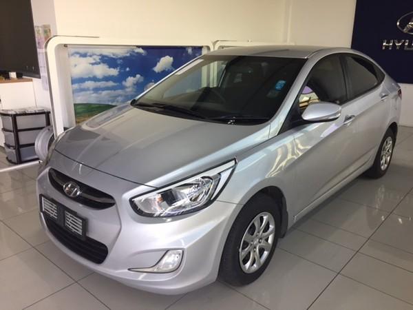 2015 Hyundai Accent 1.6 Gls  Kwazulu Natal Pinetown_0