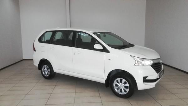 2020 Toyota Avanza 1.5 SX Western Cape Bredasdorp_0