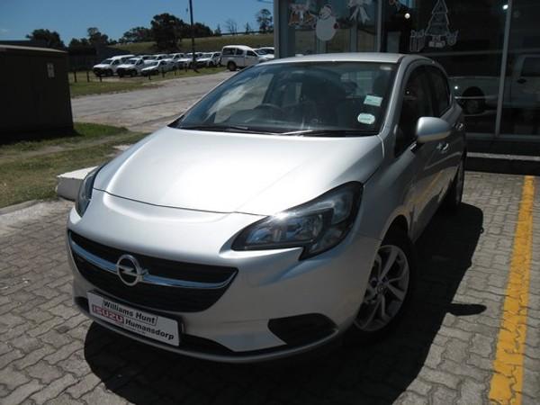 2019 Opel Corsa 1.0T Ecoflex Enjoy 5-Door 66KW Eastern Cape Humansdorp_0