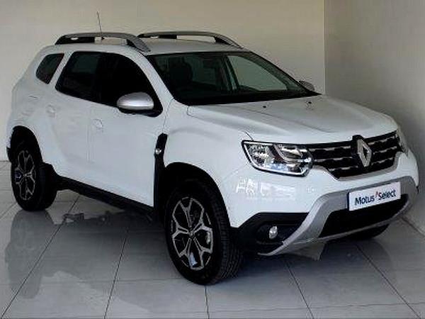 2020 Renault Duster 1.5 dCI Prestige EDC Gauteng Germiston_0