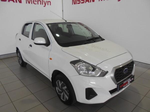 2020 Datsun Go 1.2 MID Gauteng Pretoria_0