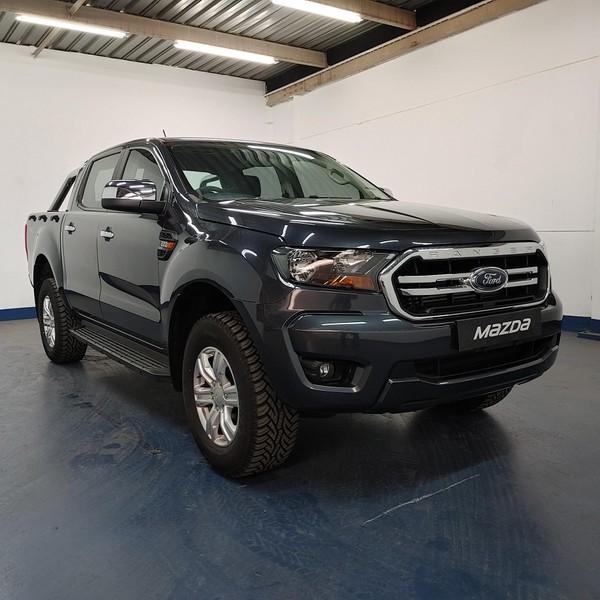 2019 Ford Ranger 2.2TDCi XLS 4X4 Auto Double Cab Bakkie Gauteng Germiston_0