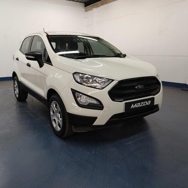 2020 Ford EcoSport 1.5TDCi Ambiente Gauteng Germiston_0