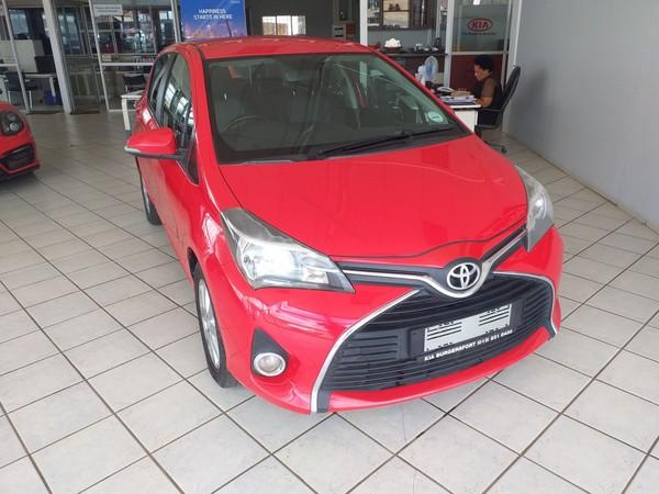2015 Toyota Yaris 1.0 Xs 5dr  Mpumalanga Lydenburg_0