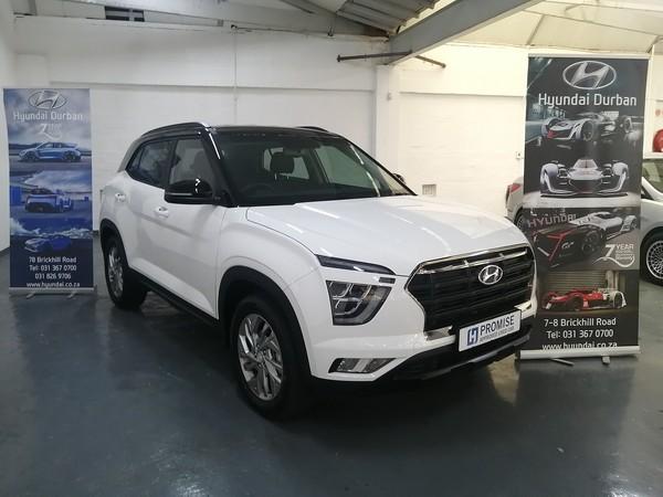 2020 Hyundai Creta 1.4 TGDI Executive DCT Kwazulu Natal_0