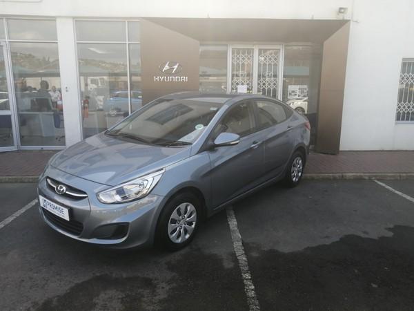 2019 Hyundai Accent 1.6 Gl  Kwazulu Natal Durban_0
