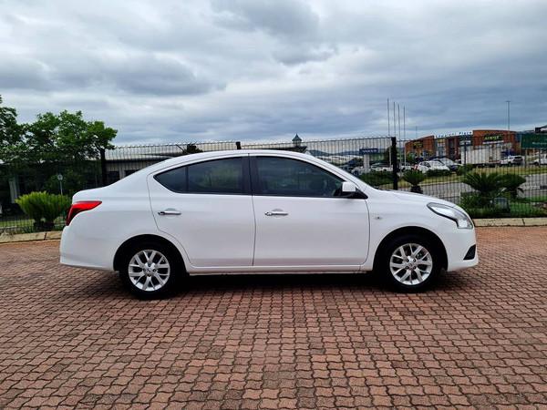 2020 Nissan Almera 1.5 Acenta Auto Mpumalanga Nelspruit_0