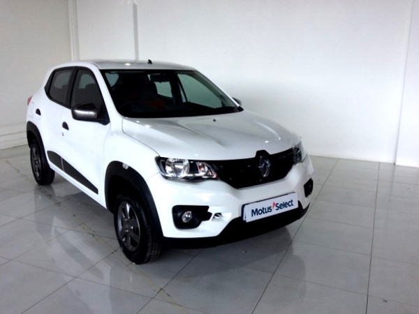 2018 Renault Kwid 1.0 Expression 5-Door Gauteng Randburg_0