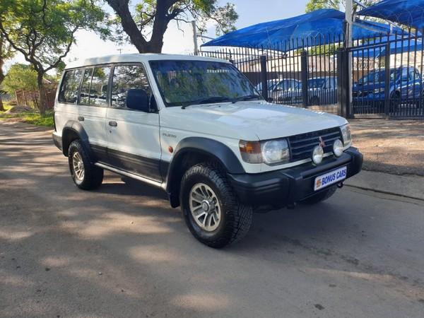 1995 Mitsubishi Pajero 3.0 Gls  Gauteng Pretoria West_0
