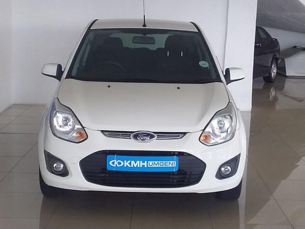 2014 Ford Figo 1.4 Trend  Kwazulu Natal Durban_0