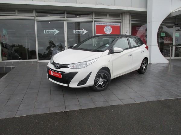 2018 Toyota Yaris 1.5 Xi 5-Door Kwazulu Natal Durban North_0