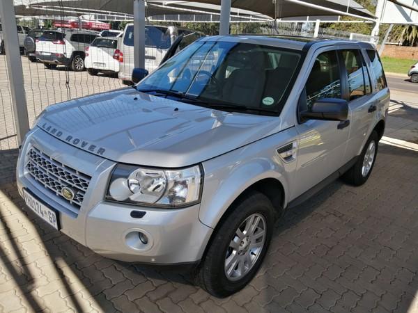 2009 Land Rover Freelander Ii 2.2 Td4 Se At  Gauteng Centurion_0