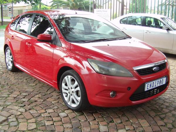 2009 Ford Focus 2.0 Tdci Si 5dr  Gauteng Boksburg_0