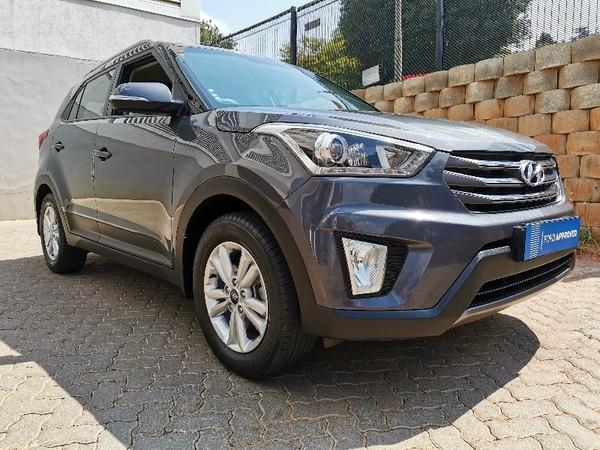 2018 Hyundai Creta 1.6 Executive Gauteng Roodepoort_0