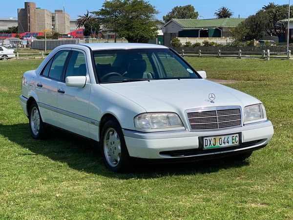 1995 Mercedes-Benz C-Class C 280 Sport At  Eastern Cape Port Elizabeth_0