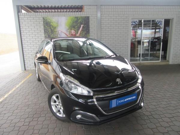 2018 Peugeot 208 Active 1.2 Puretech 5-Door Gauteng Pretoria_0