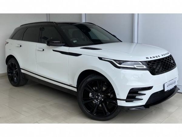 2020 Land Rover Velar 2.0D SE Western Cape Cape Town_0