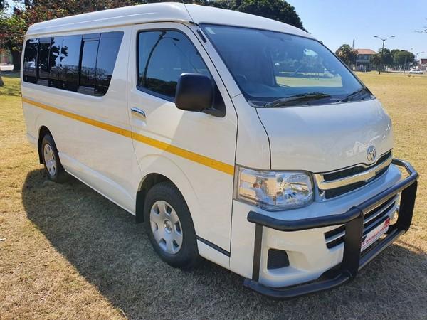 2011 Toyota Quantum 2.7 10 Seat  Kwazulu Natal Durban_0