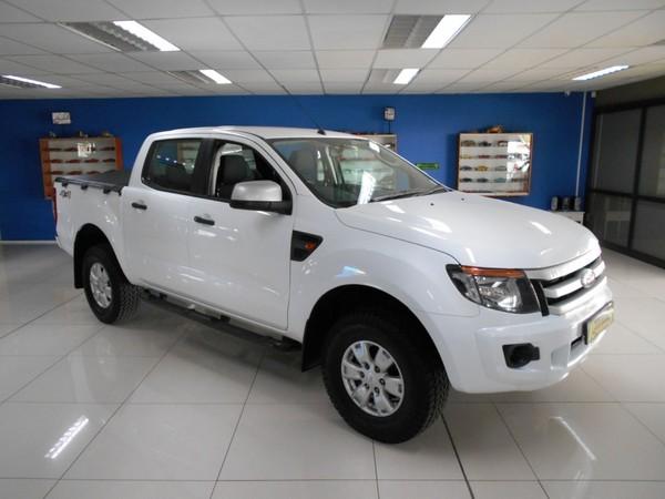 2014 Ford Ranger 2.2tdci Xls 4x4 Pudc  Free State Bloemfontein_0