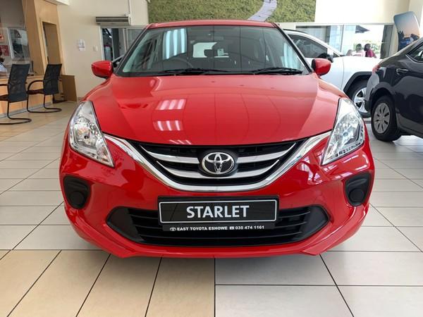 2020 Toyota Starlet 1.4 Xi Kwazulu Natal Eshowe_0