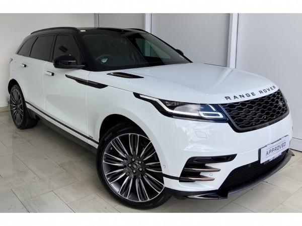 2020 Land Rover Velar 2.0D SE 177KW Western Cape Cape Town_0