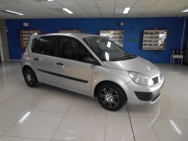2007 Renault Scenic Ii Expression 1.6  Free State Bloemfontein_0