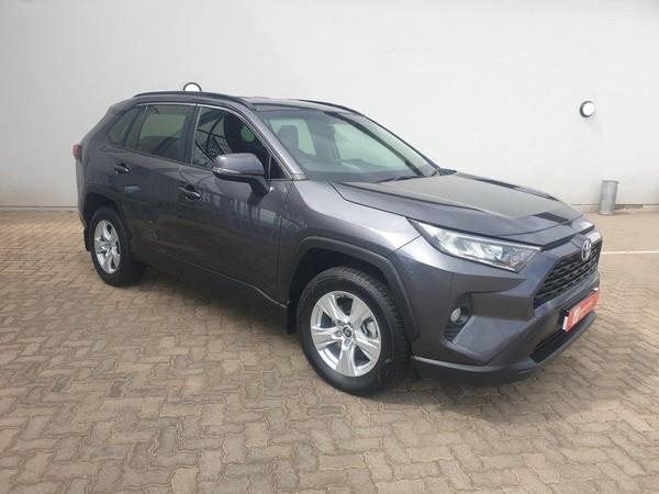 2019 Toyota Rav 4 2.0 GX CVT Gauteng Bronkhorstspruit_0