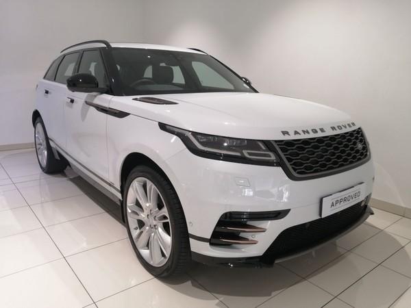 2020 Land Rover Velar 2.0D HSE Western Cape Stellenbosch_0