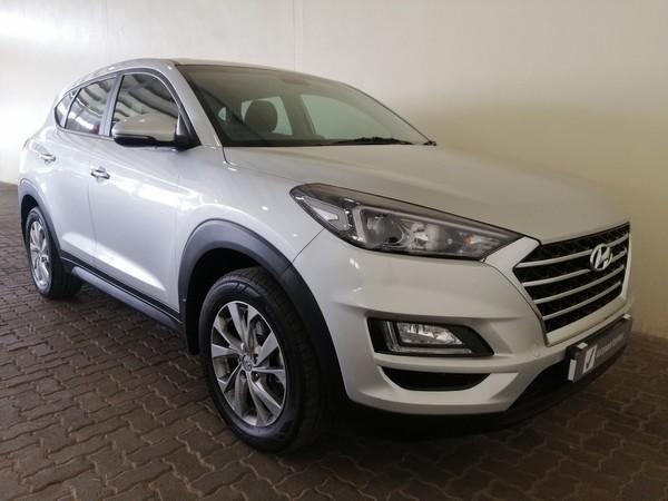 2019 Hyundai Tucson 2.0 Premium Kwazulu Natal Kokstad_0