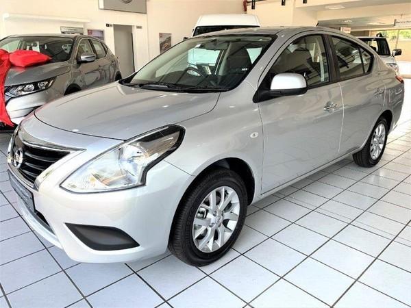 2021 Nissan Almera 1.5 Acenta Auto Mpumalanga Ermelo_0