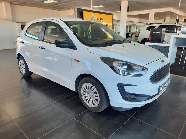 2019 Ford Figo 1.5Ti VCT Ambiente 5-Door Western Cape Vredenburg_0