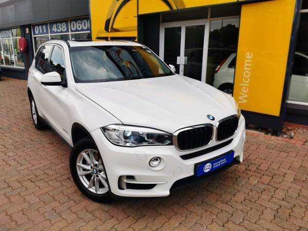 2016 BMW X5 xDRIVE25d Auto Gauteng Randburg_0