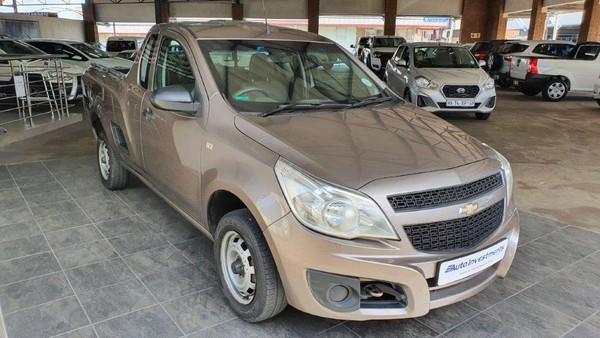 2015 Chevrolet Corsa Utility 1.4 Ac Pu Sc  Limpopo Polokwane_0