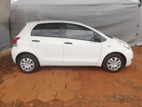2011 Toyota Yaris Zen3 Acs 5dr  Gauteng Pretoria_0