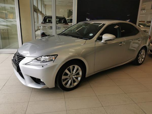 2014 Lexus IS 350 EX Western Cape Cape Town_0