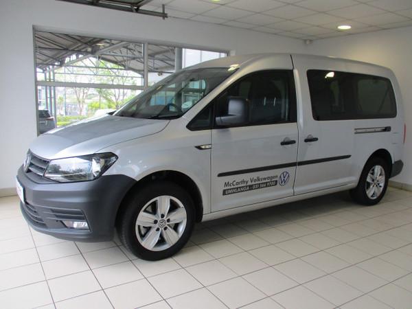 2020 Volkswagen Caddy MAXI Crewbus 2.0 TDi DSG Kwazulu Natal Umhlanga Rocks_0