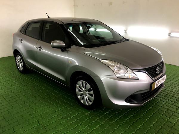2018 Suzuki Baleno 1.4 GL 5-Door Mpumalanga Nelspruit_0