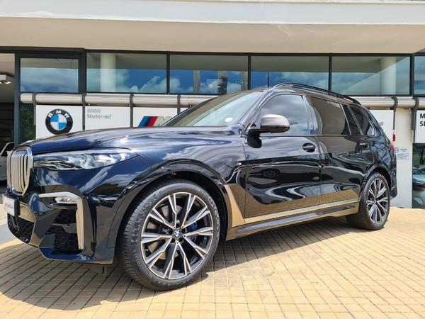 2019 BMW X7 M50d G07 Gauteng Roodepoort_0