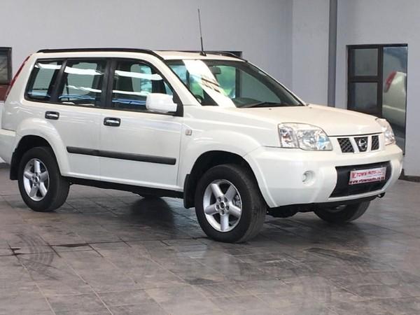 2006 Nissan X-Trail 2.0 4x2 r60  Gauteng Vereeniging_0