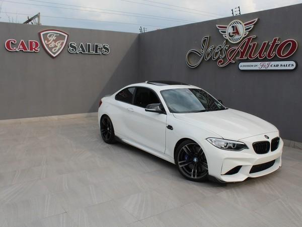 2016 BMW M2 M2 Coupe Gauteng Vereeniging_0
