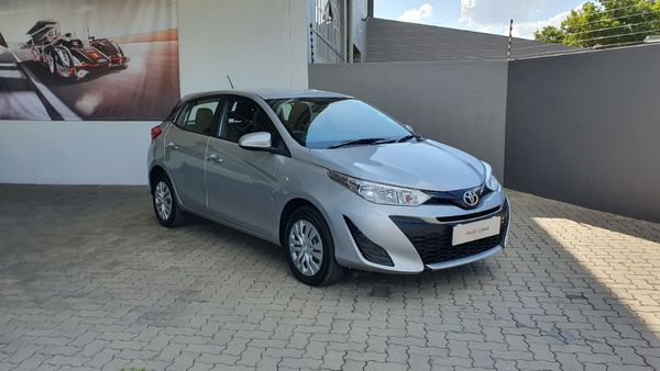 2019 Toyota Yaris 1.5 Xi 5-Door Gauteng Johannesburg_0