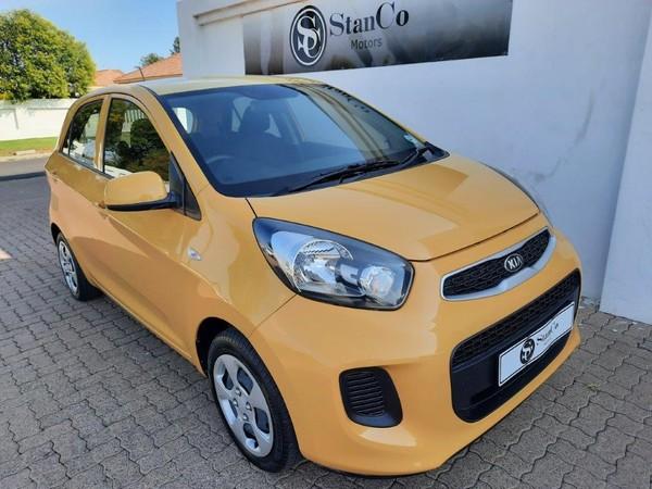 2016 Kia Picanto 1.2 LS Mpumalanga Trichardt_0