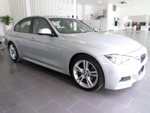 2018 BMW 3 Series 320i M Sport Auto Northern Cape Kimberley_0