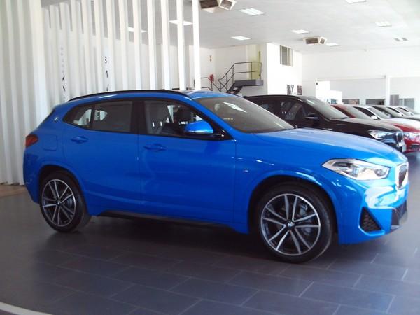 2020 BMW X2 sDRIVE18i M Sport Auto F39 Northern Cape Kimberley_0